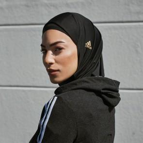adidas Sport-Hidschab black