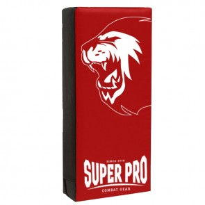 Super Pro Combat Gear Kicking Shield red 60x30x15 cm