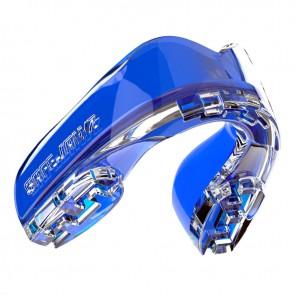 Safejawz Mundschutz Extro-Serie Ice Blue Junior