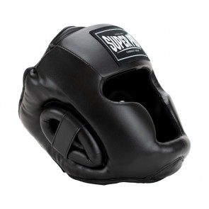 Super Pro Combat Gear Kopfschutz Legionairre black/white