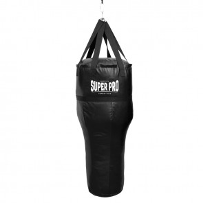 Super Pro Combat Gear Anglebag black 120x45-25 cm