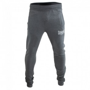 Super Pro Jogging Pants grey/white