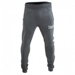 Super Pro Jogging Pants grey/white