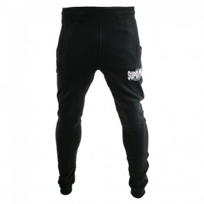Super Pro Jogging Pants black/white