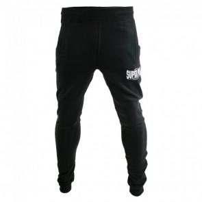 Super Pro Jogging Pants black/white