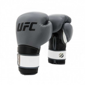 UFC Stand Up Training Glove silver/black (UHK-69996)