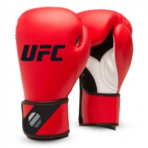 UFC Fitness Training Glove red/black (UHK-75033)