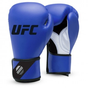 UFC Fitness Training Glove blue/black (UHK-75037)