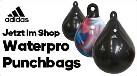 Waterpro Punchbags