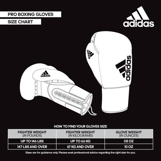 size helper pro gloves