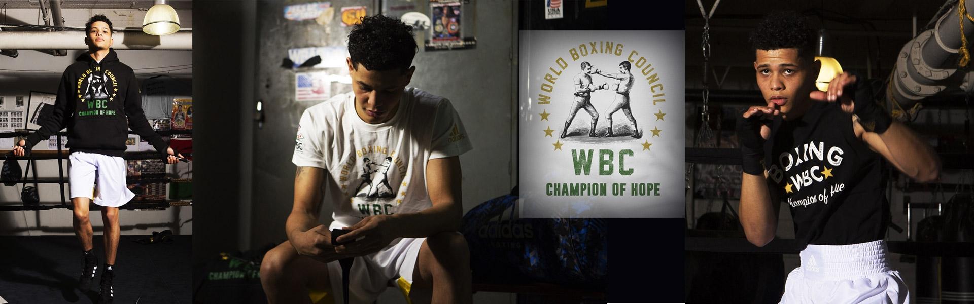 WBC Kollektion